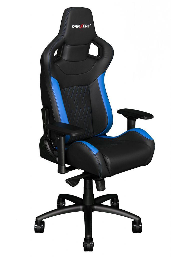 Siege Gamer ORAXEAT MX800 - Bleu