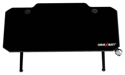 Bureau Gamer ORAXEAT GT120 - Noir