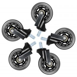 Roues Roller ORAXEAT RC750 Clear