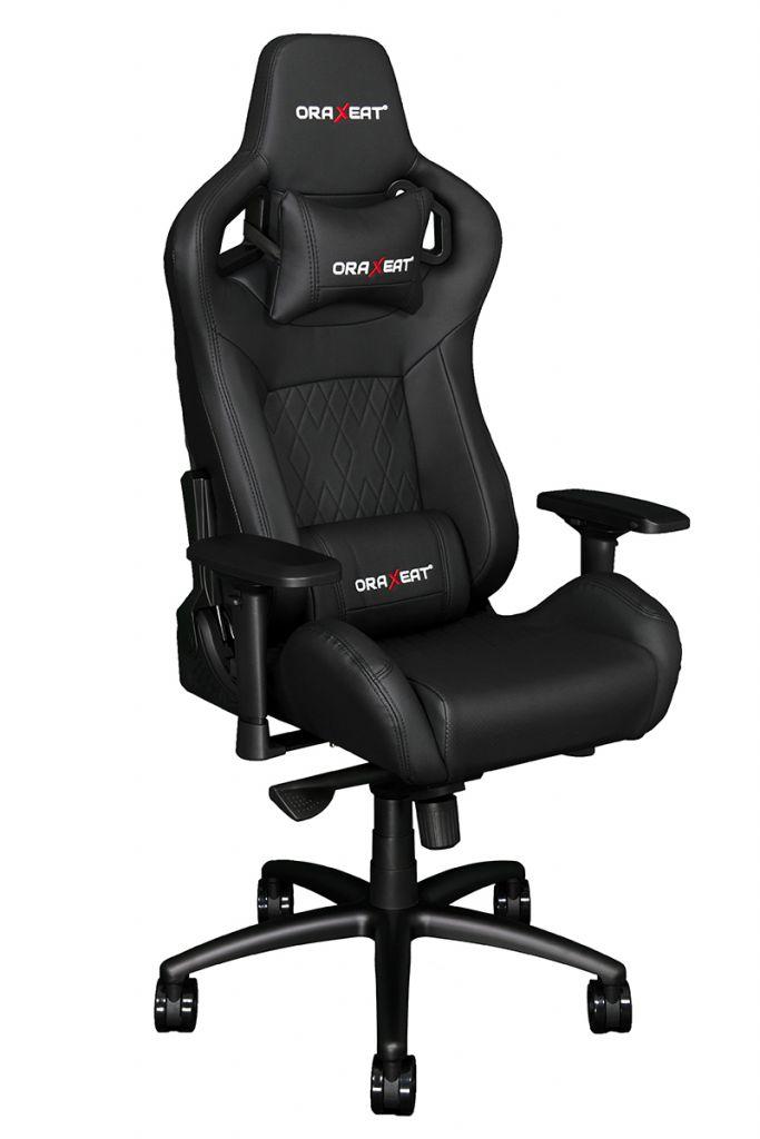 Siege Gamer ORAXEAT MX800 - Noir