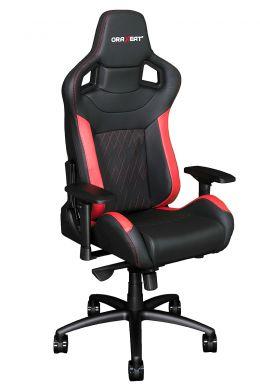 Siege Gamer ORAXEAT MX800 - Rouge