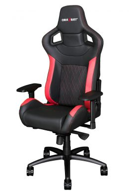 Siege Gamer ORAXEAT MX800 - Rouge