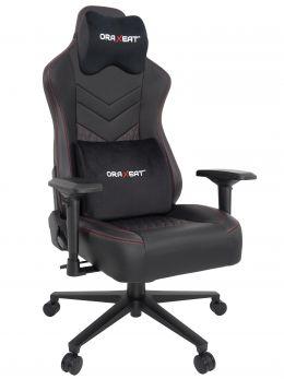 Siege Gamer ORAXEAT MX850 - Rouge
