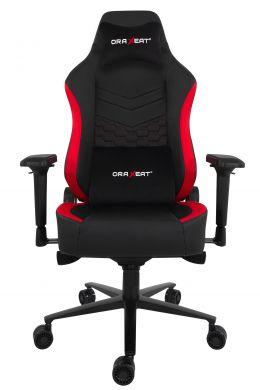 Siege Gamer ORAXEAT TK00 - Rouge