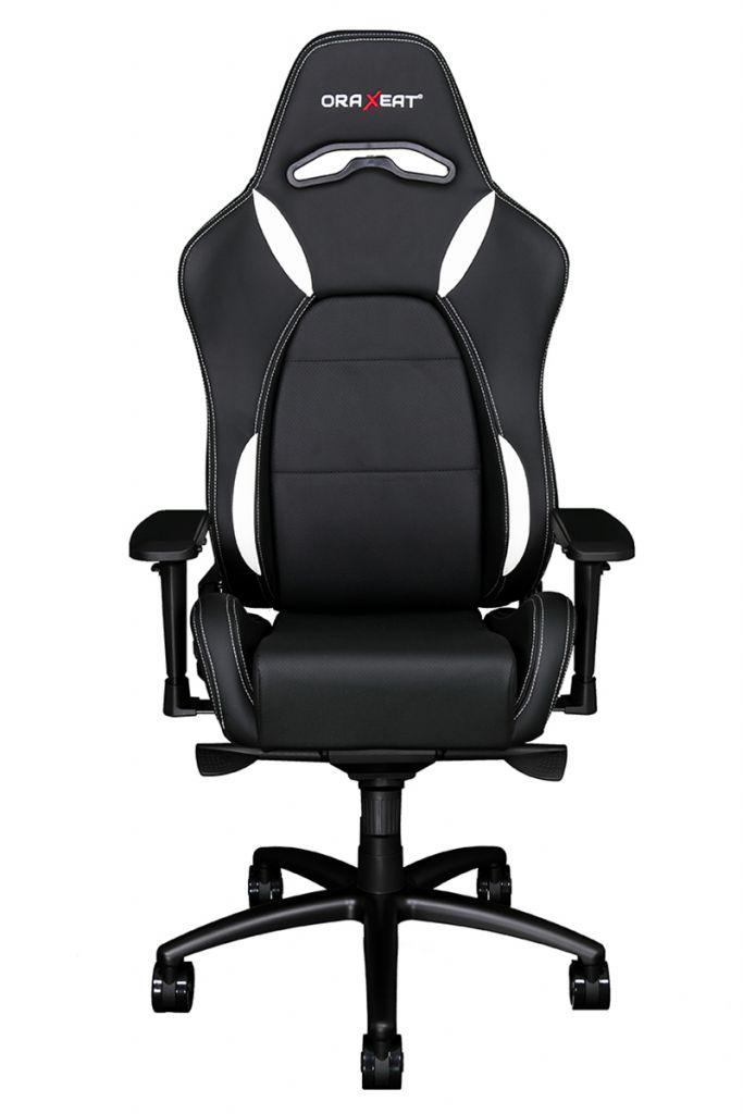 Siege Gamer ORAXEAT TK1000 - Blanc