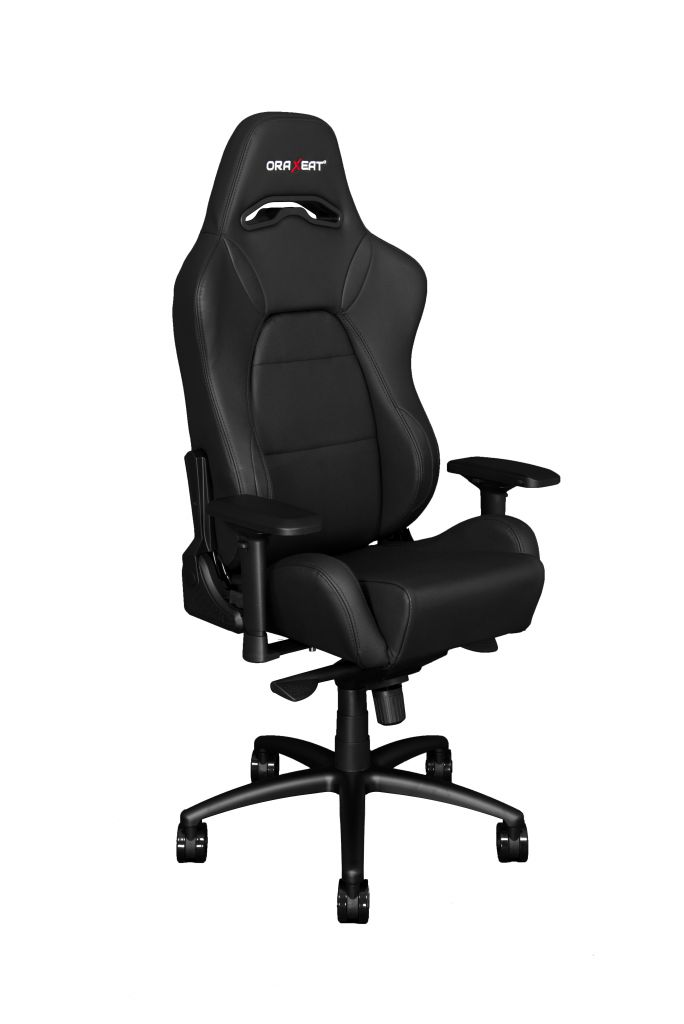 Siege Gamer ORAXEAT TK1000 - Noir