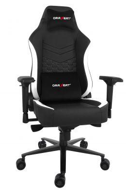 Siege Gamer ORAXEAT TK700 - Blanc