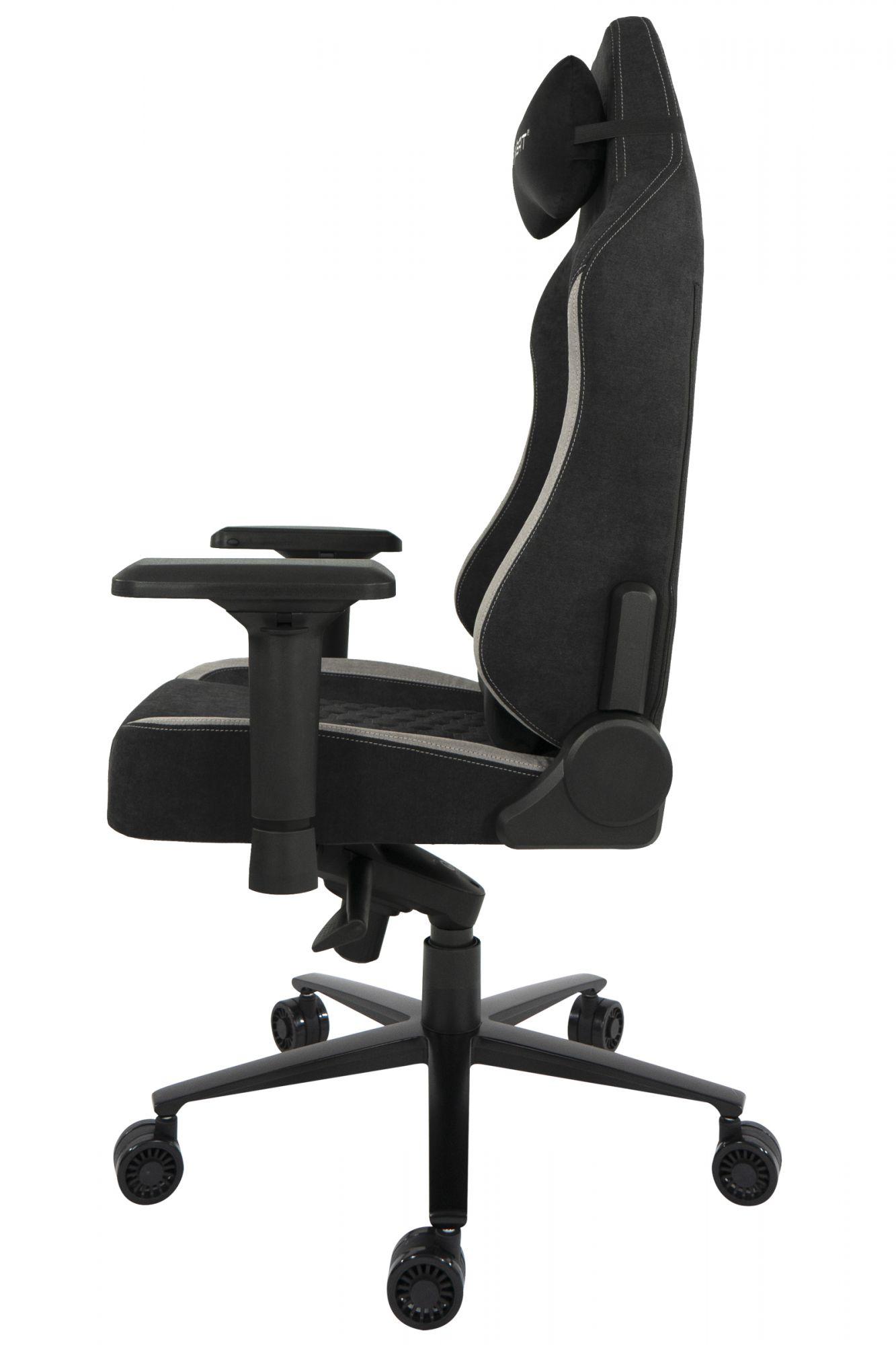 Siege Gamer ORAXEAT TK700F - Noir / Gris