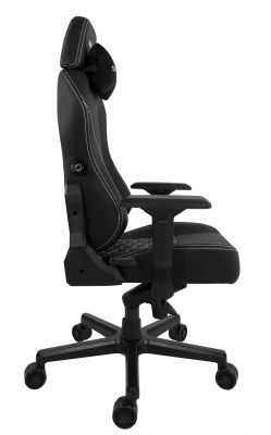 Siege Gamer ORAXEAT TK900 - Blanc
