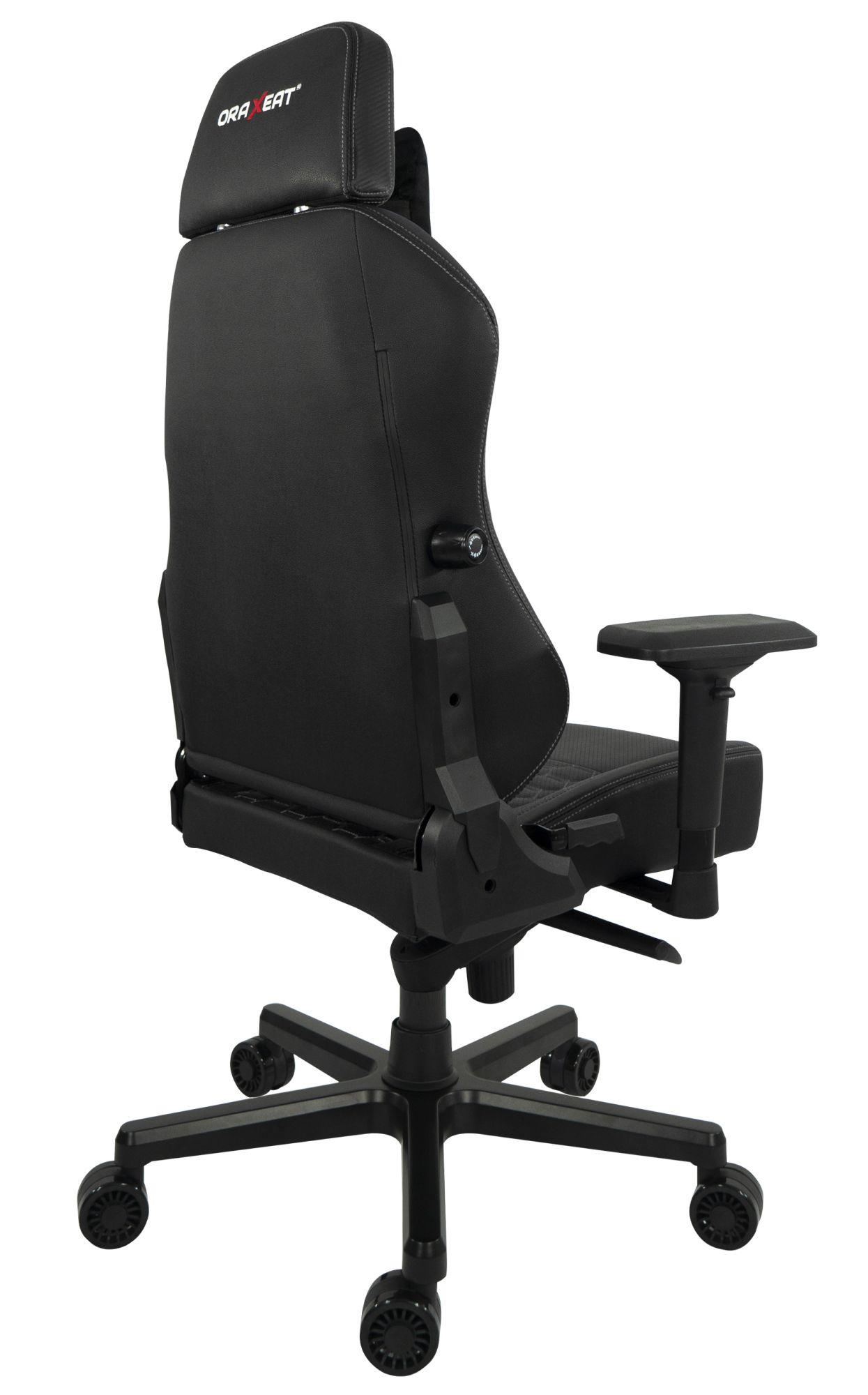 Siege Gamer ORAXEAT TK900 - Gris
