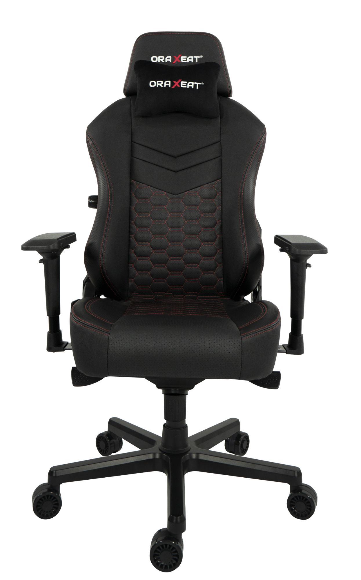 Siege Gamer ORAXEAT TK900 - Rouge