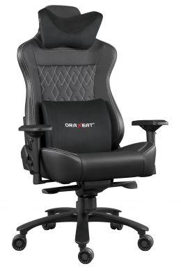 Siege Gamer ORAXEAT XL800 - Blanc