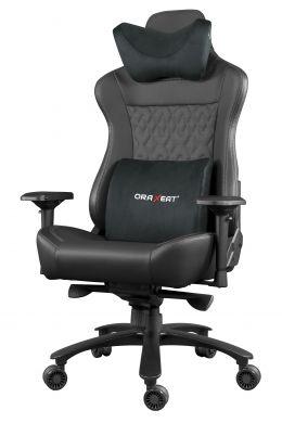 Siege Gamer ORAXEAT XL800 - Gris